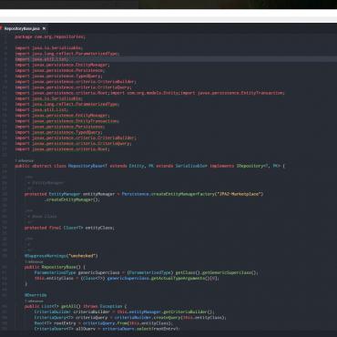 Converting Eclipse Code To Visual Studio